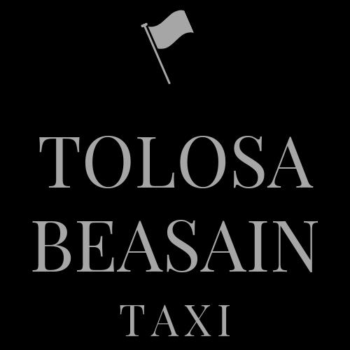 Taxi para Tolosa y Beasain