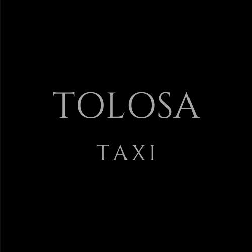 Taxi para Tolosa